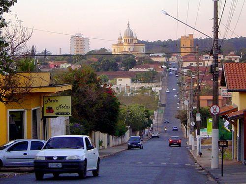 Casa Branca São Paulo fonte: alchetron.com
