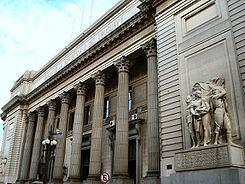 Casa Central del Banco República httpsuploadwikimediaorgwikipediacommonsthu
