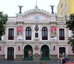 Casa de Correos y Telegrafos httpsuploadwikimediaorgwikipediacommonsthu