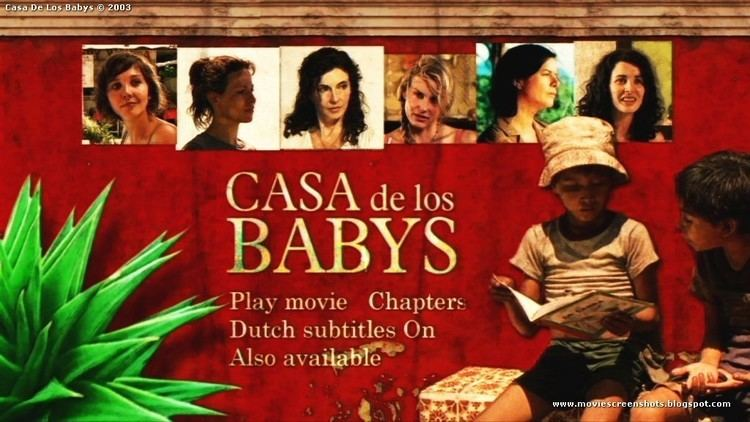 Casa de los Babys Vagebonds Movie ScreenShots Casa De Los Babys 2003 part 14