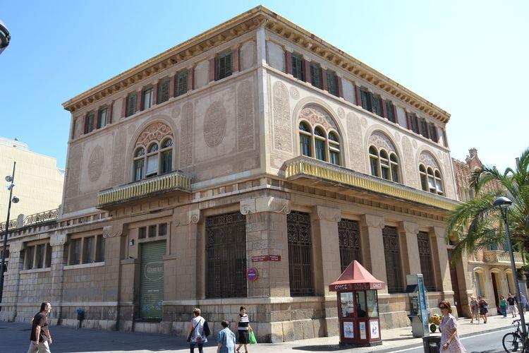 Casa Gasull La Casa Gasull se suma a l39oferta de visites turstiques al