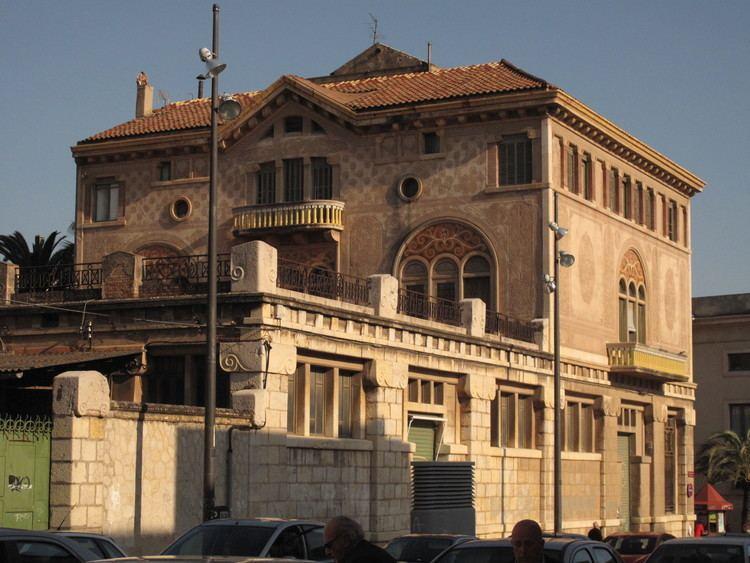 Casa Gasull File173 Casa Gasull faana del carrer de Josep Sard i Cailjpg