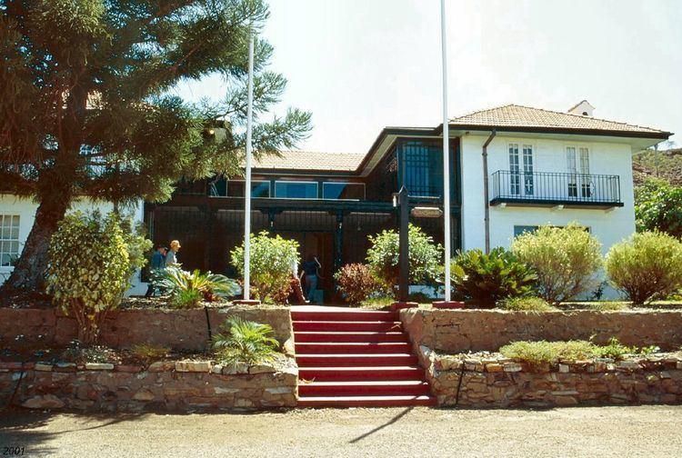 Casa Grande, Mount Isa httpsuploadwikimediaorgwikipediacommonsff