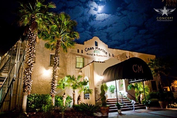 Casa Marina Hotel Jacksonville Beach The Best Beaches In World