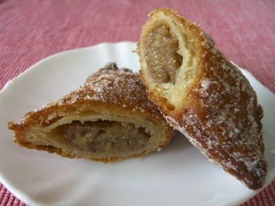 Casadiella 1000 images about Asturian cakes amp sweets on Pinterest