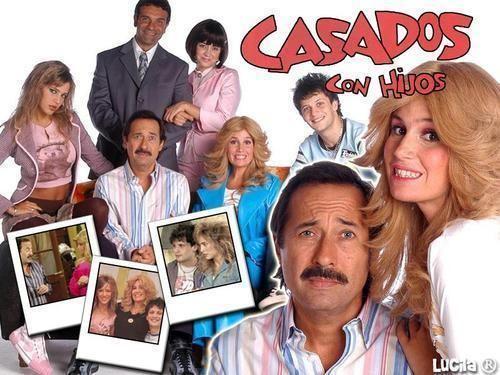 Casados con Hijos (Argentina) Casados con Hijos images Casados con Hijos wallpaper and background
