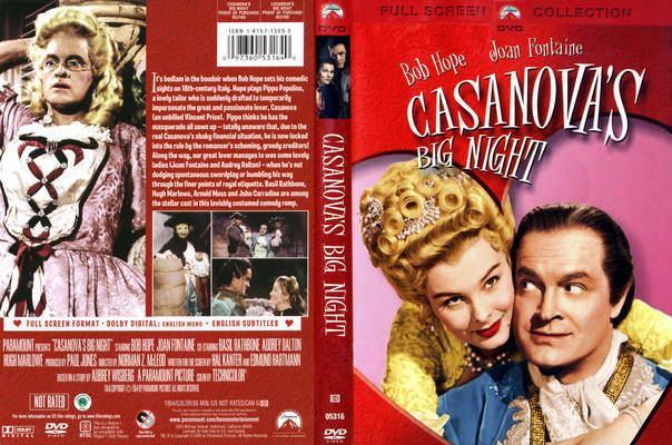 Casanova's Big Night wwwfreecoversnetpreview01ebdd9c970916d0895536