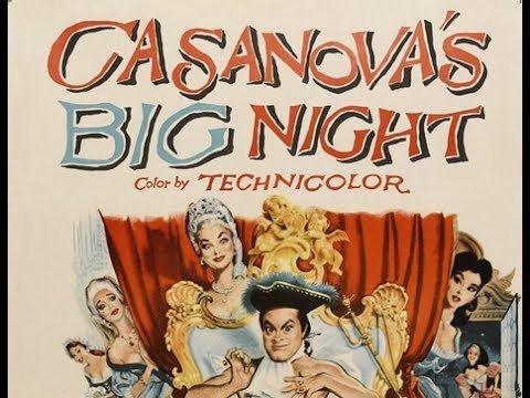 Casanova's Big Night httpsiytimgcomvi9Pe9BNjkh9Uhqdefaultjpg
