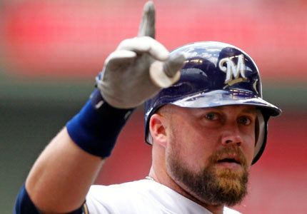 Casey McGehee Miami Marlins reach 1year deal with 3B Casey McGehee Fish Bytes