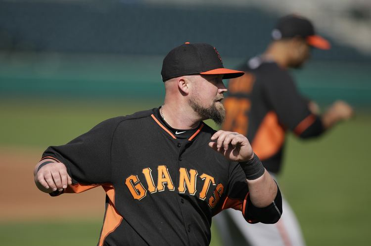 Casey McGehee McGehee at ease after trade to San Francisco The Japan Times