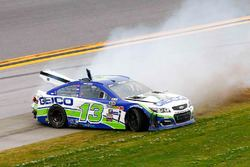 Casey Mears Casey Mears on Cup future Ive got nothing as of yet