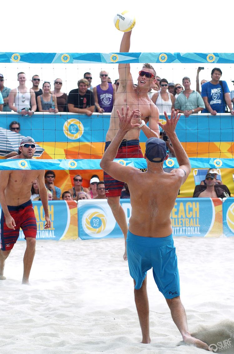 Casey Patterson (beach volleyball) INTERVIEW Huntington Beach Locals Win DO AC Pro Beach