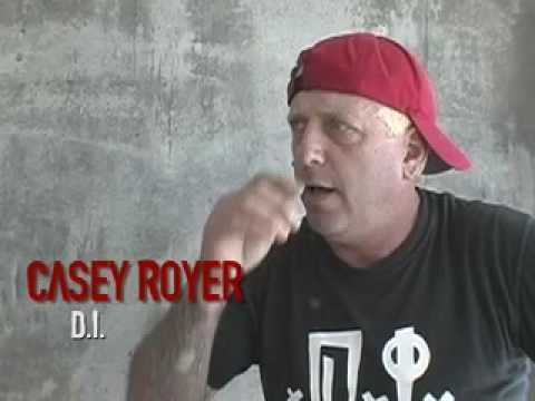 Casey Royer Wanna Beer Casey Royer DI We Were Feared YouTube
