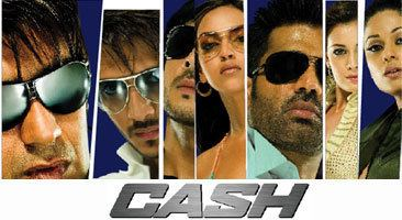 Cash (2007 film) Cash Movie Reviews Stills Wallpapers Sulekha Movies