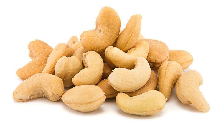 Cashew About Us Raw Cashew Nuts