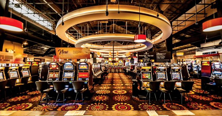 Casino Natchez Casinos Gambling in Mississippi