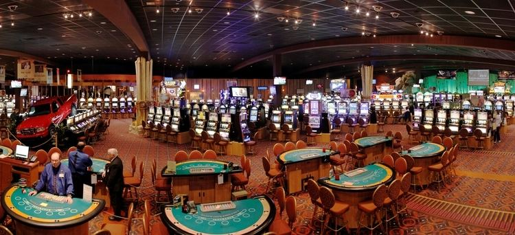 Casino Casino St Ignace Visitors Bureau
