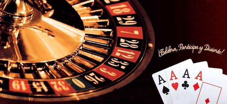 Casino Casino del Mediterraneo It plays a big part