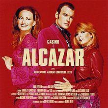 Casino (Alcazar album) httpsuploadwikimediaorgwikipediaenthumb1