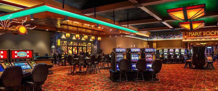 Casino Leelanau Sands Casino amp Lodge Northern Michigan Casino
