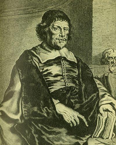 Caspar Barlaeus Caspar Barlaeus 15841648 Famous Researchers Research