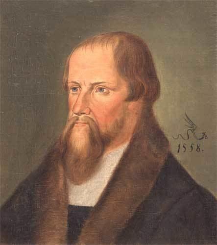 Caspar Creuziger