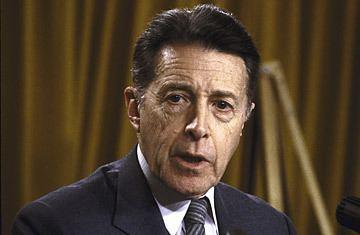Caspar Weinberger Caspar Weinberger 1992 Notorious Presidential Pardons