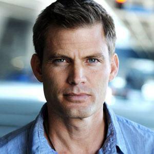 Casper Van Dien Casper Van Dien HighestPaid Actor in the World Mediamass