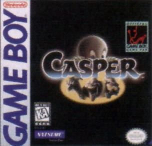 Casper (video game) 1000 images about Casper Video Games on Pinterest