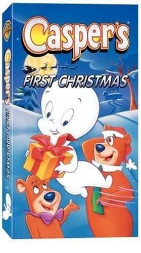Hanna Barbera Christmas Dvd.Casper S First Christmas Alchetron The Free Social