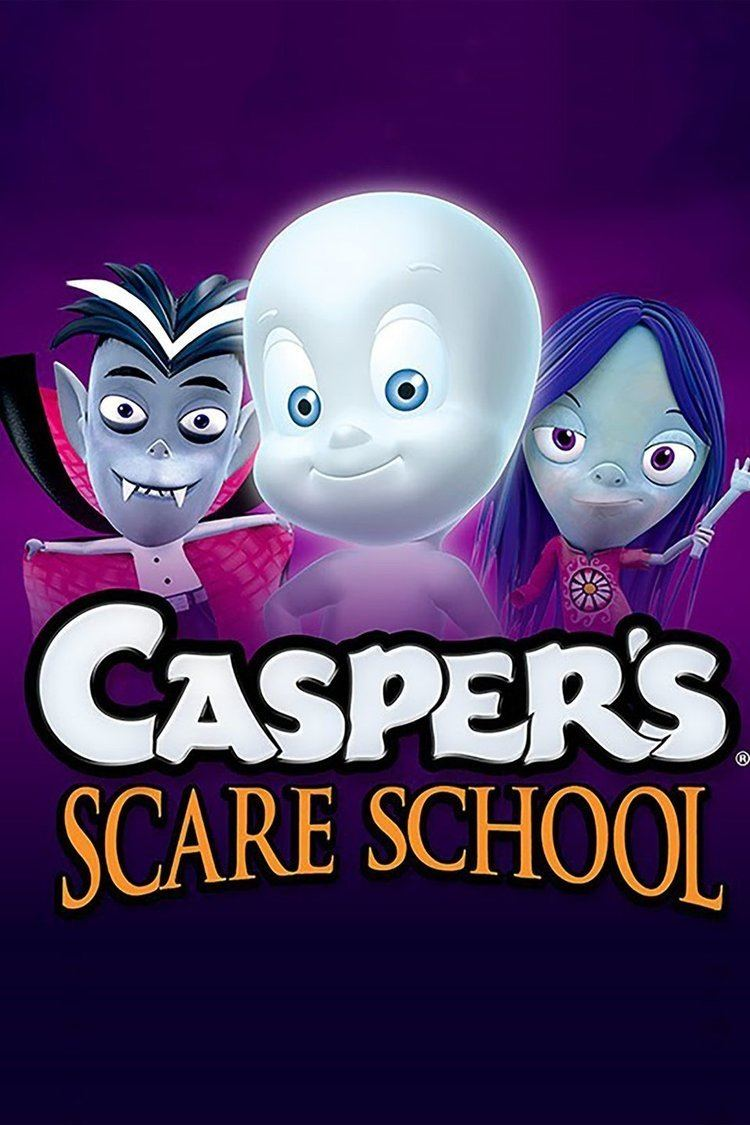 Casper's Scare School wwwgstaticcomtvthumbtvbanners217722p217722
