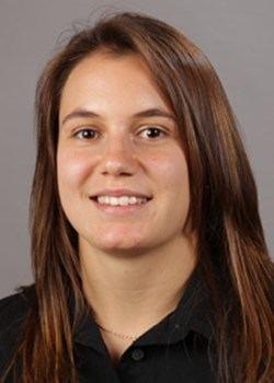 Cassandra Poudrier Cornell University Cassandra Poudrier 201314 Womens Ice Hockey
