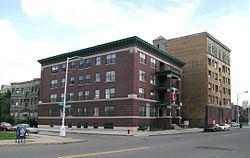 Cass–Davenport Historic District httpsuploadwikimediaorgwikipediacommonsthu