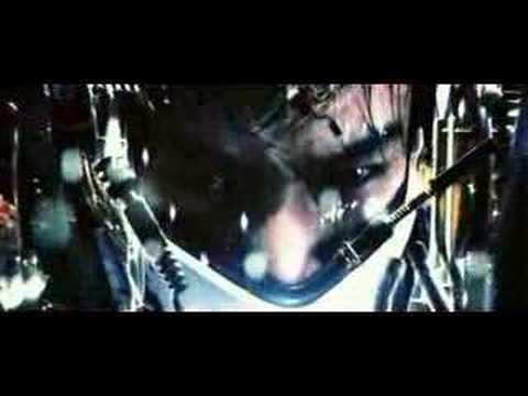 Casshern (film) Casshern fight scene YouTube