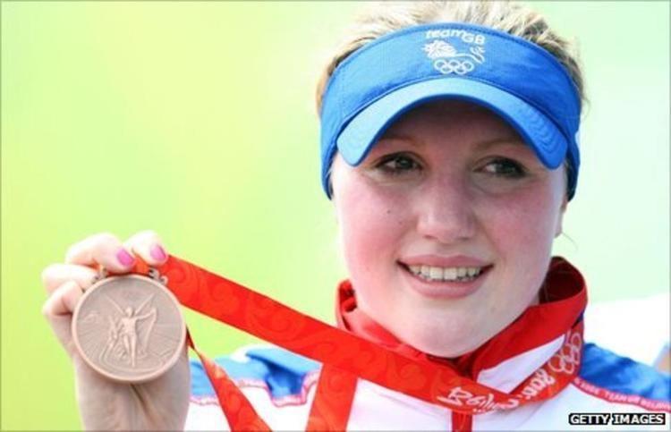Cassie Patten Olympic medallist Cassie Patten retires from swimming