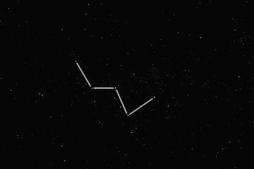 Cassiopeia (constellation) cassiopeiajpg
