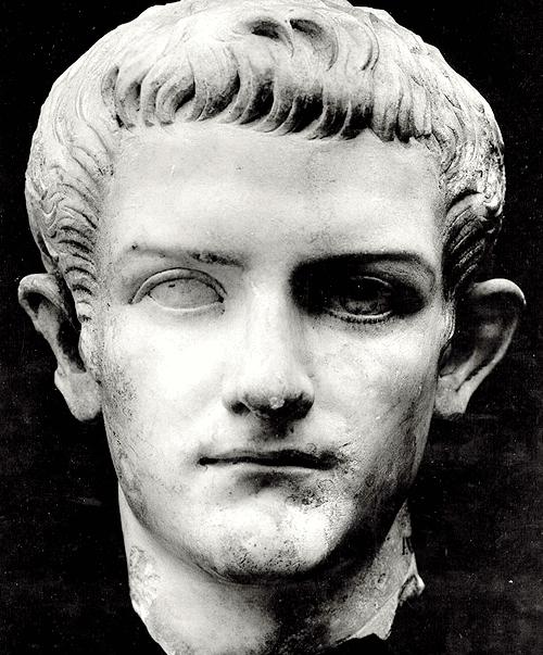 Cassius Chaerea UNHISTORICAL voguezombie unhistorical January 24 41