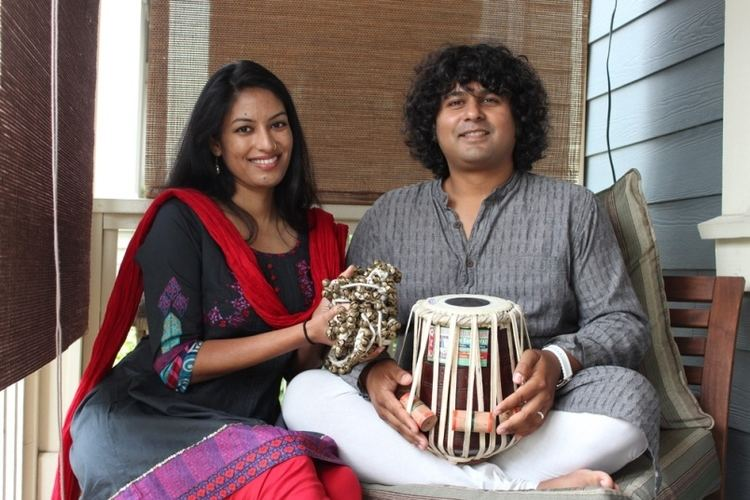 Cassius Khan New West festival celebrates classical Indian music