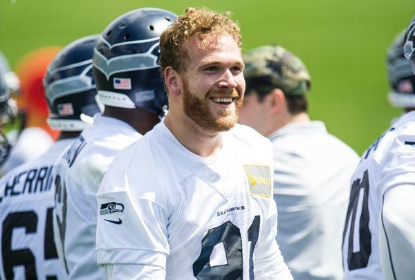 Cassius Marsh NFL Rumors Seattle Seahawks Could Start Rookie Cassius