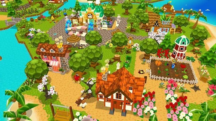 Castaway Paradise Let39s play more Castaway Paradise BoxMash