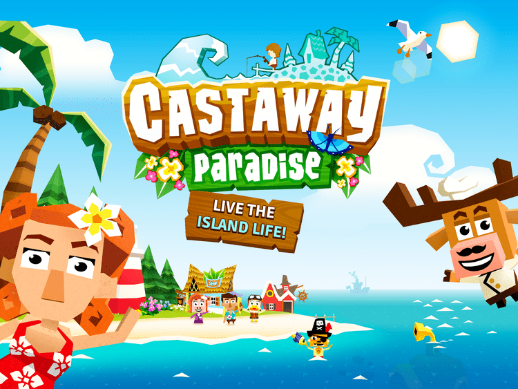 Castaway Paradise Castaway Paradise Android Apps on Google Play