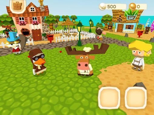 Castaway Paradise Castaway paradise Android apk game Castaway paradise free download