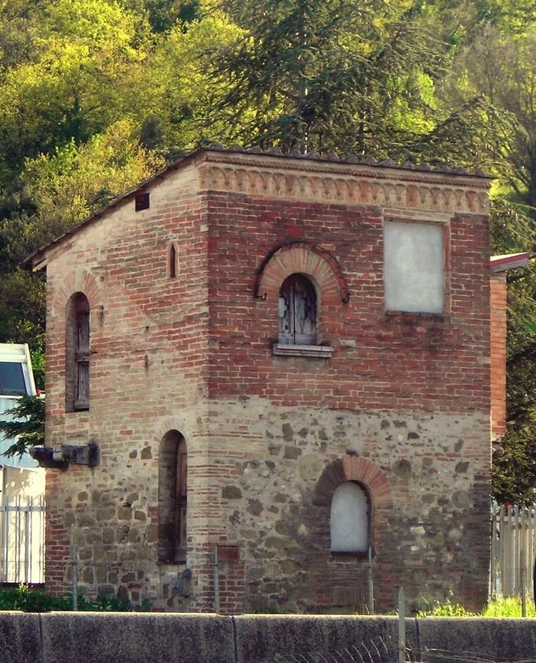 Castello di Monterone (Monterone Castle)