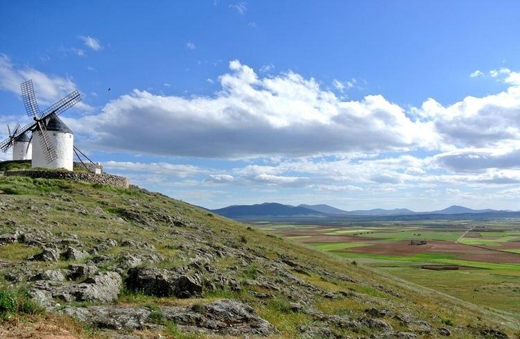 Castilla La Mancha Beautiful Landscapes of Castilla La Mancha