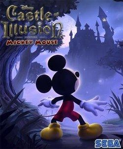 Castle of Illusion Starring Mickey Mouse (2013 video game) httpsuploadwikimediaorgwikipediaenthumbe