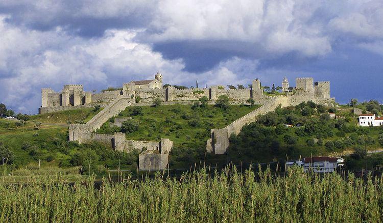 Castle of Montemor-o-Velho