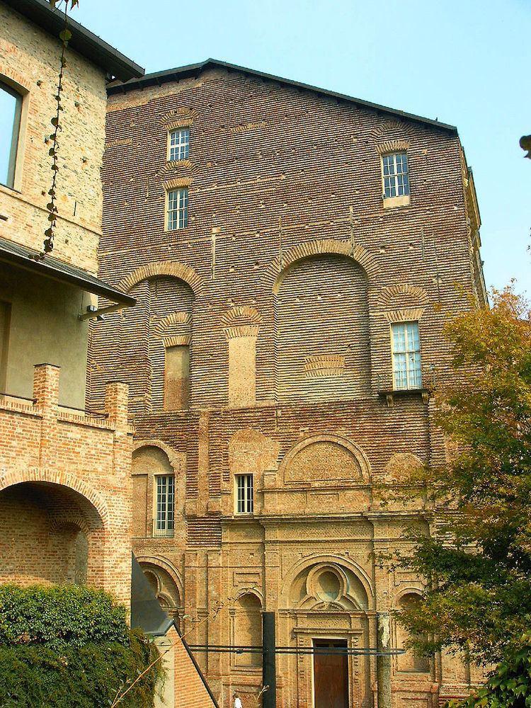 Castle of Rivoli