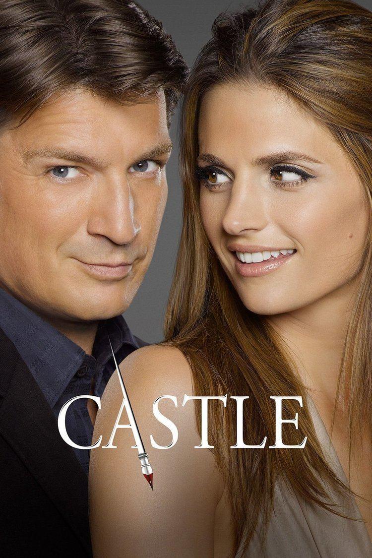 Castle (TV series) wwwgstaticcomtvthumbtvbanners11862634p11862