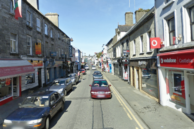 Castlebar Culture of Castlebar