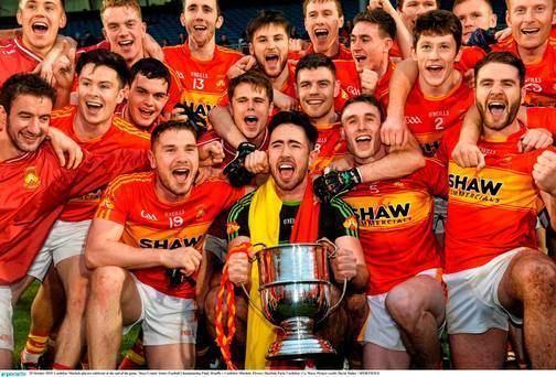 Castlebar Mitchels GAA GAA roundup Castlebar Mitchels secure Mayo title and there is joy